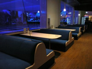 Ремонт мебели для кафе, баров и ресторанов