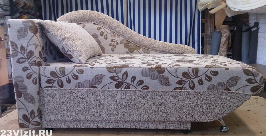 Ремонт кресла-кровати