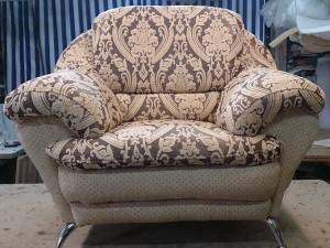 Ремонт кресла в Адыгее