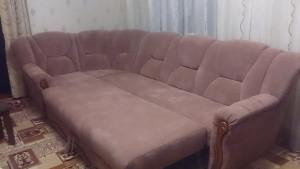 Ремонт углового дивана в Тахтамукае