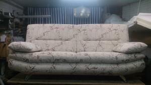 Ремонт дивана в Сочи