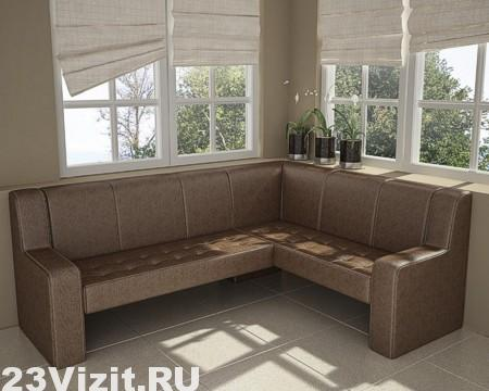 Уход за мебелью, обитой тканью нубук