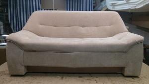 Реставрация мини дивана в Кропоткине