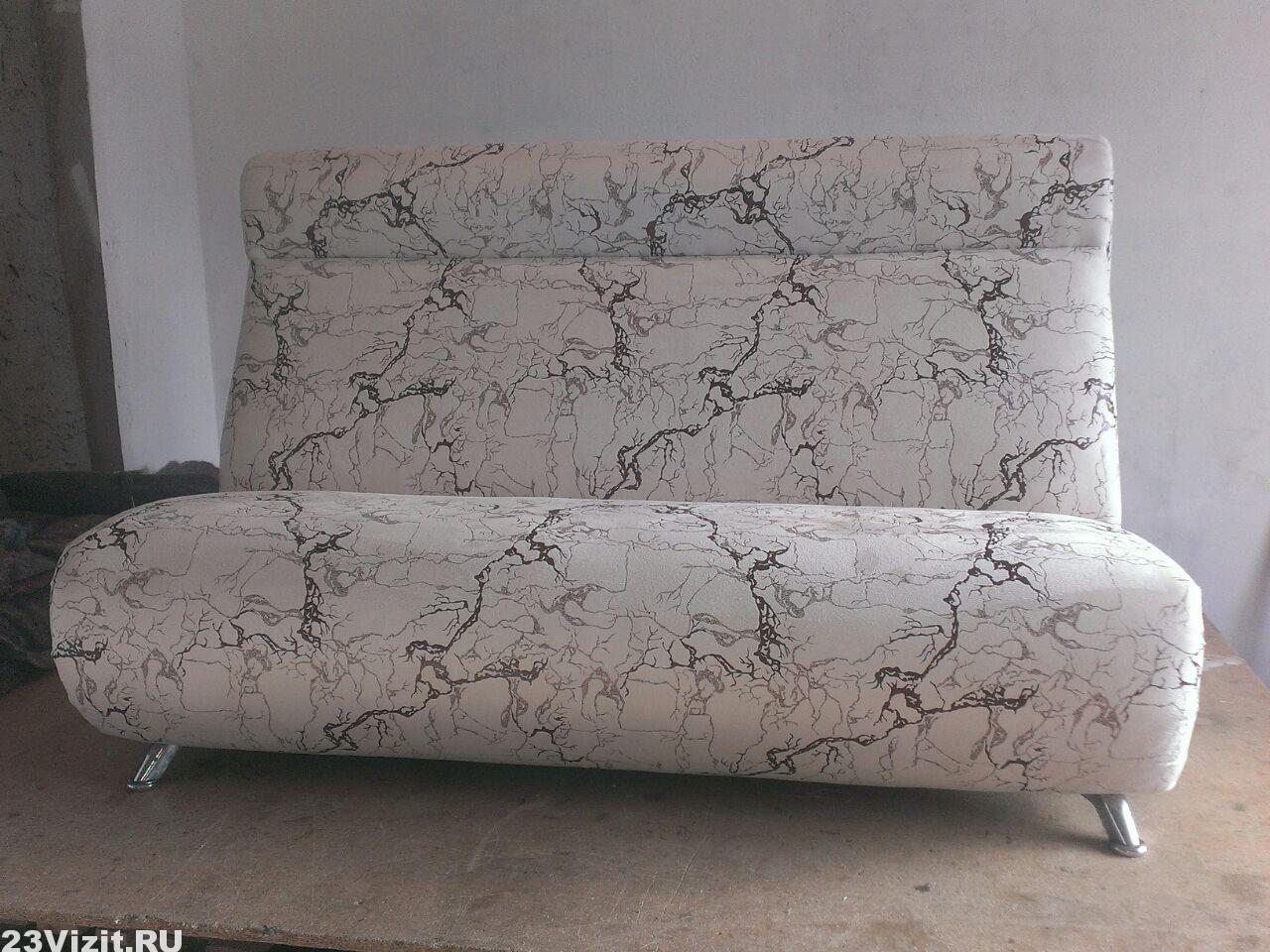 Ремонт мини дивана в Туапсе
