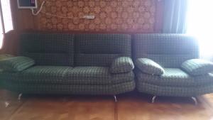 Ремонт дивана и кресла Курганинск