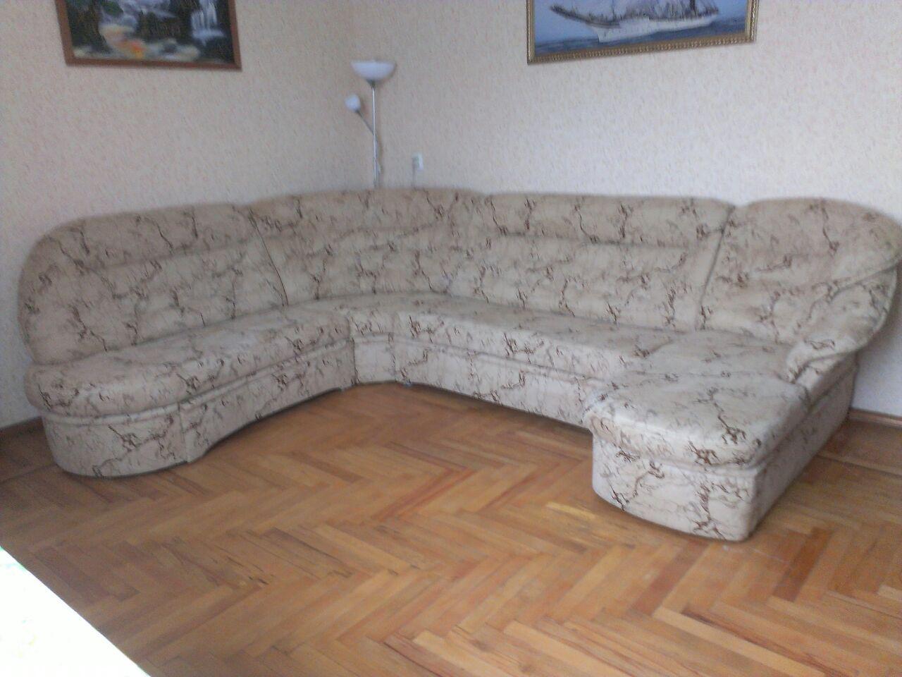Ремонт углового дивана Геленджик