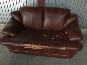 Ремонт дивана в Яблоновском