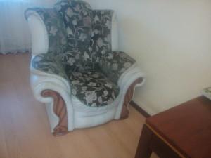 Ремонт кресла Тбилисская
