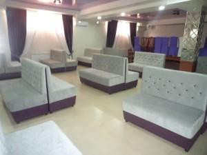Изготовление мебели для кафе, ресторанов, баров и гостиниц