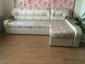 Полный ремонт дивана в Крымске