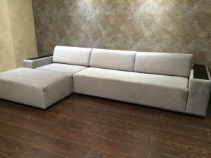 Краснодар ремонт углового дивана