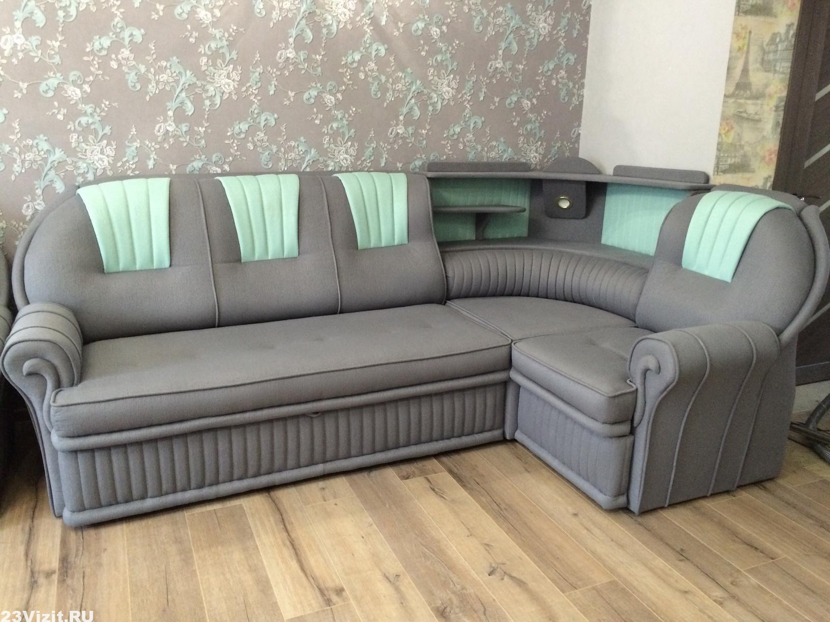 Реставрация дивана Краснодар