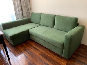 Ремонт дивана ул. Рашпилевская 128