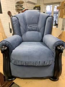 Ремонт кресла ул. Леваневского, 191