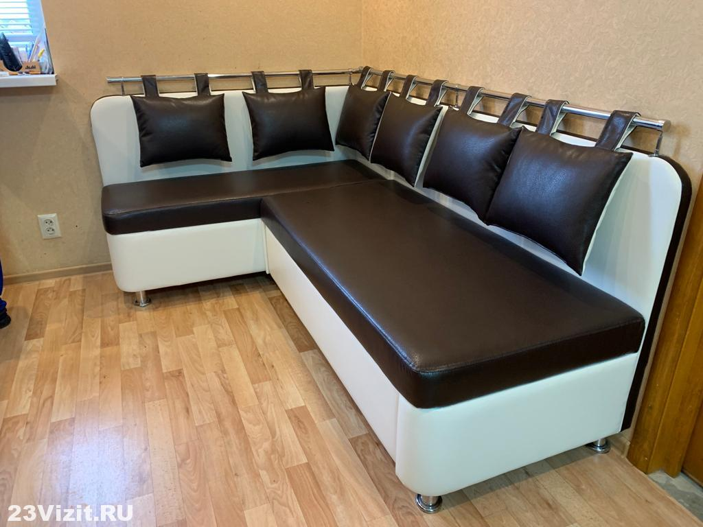 Ремонт углового дивана ул.Северная, 464